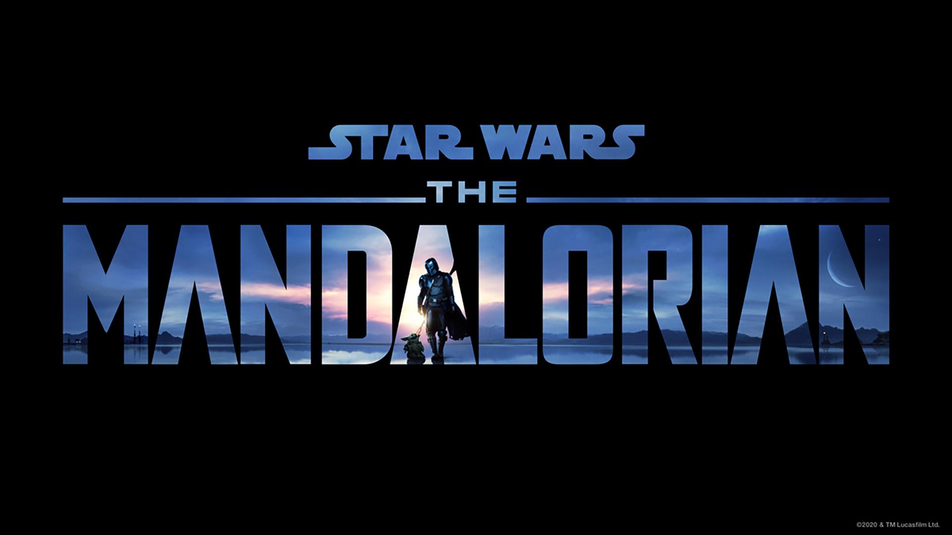 star wars the mandalorian season two disney plus