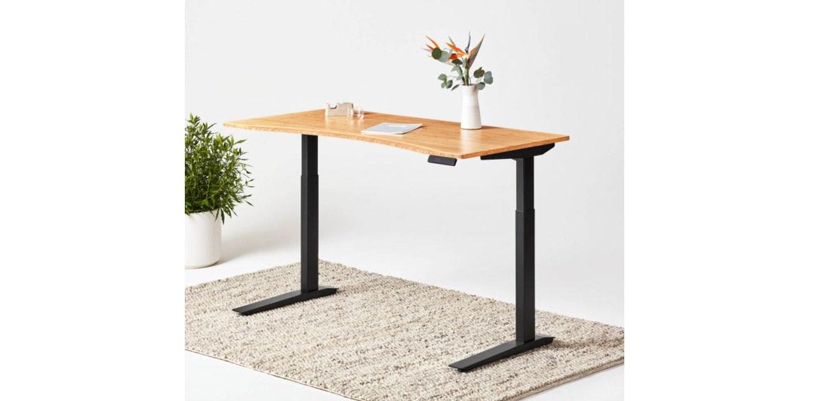 fully jarvis desk