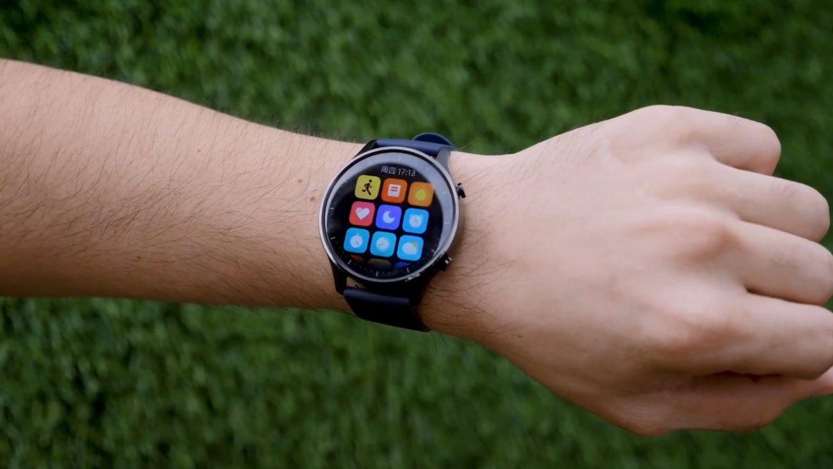 xiaomi mi watch revolve 2