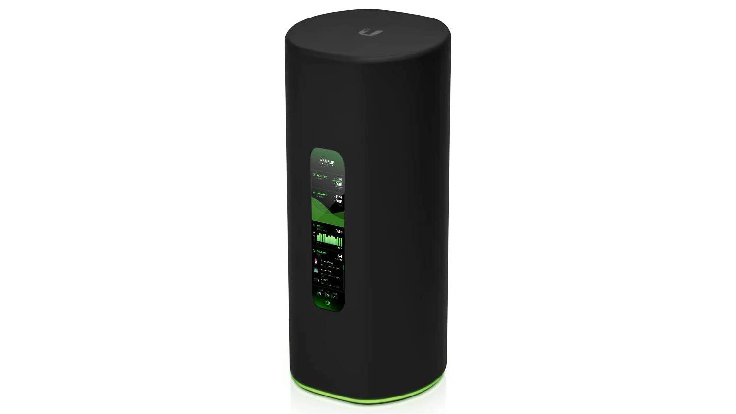 Amplifi Alien router