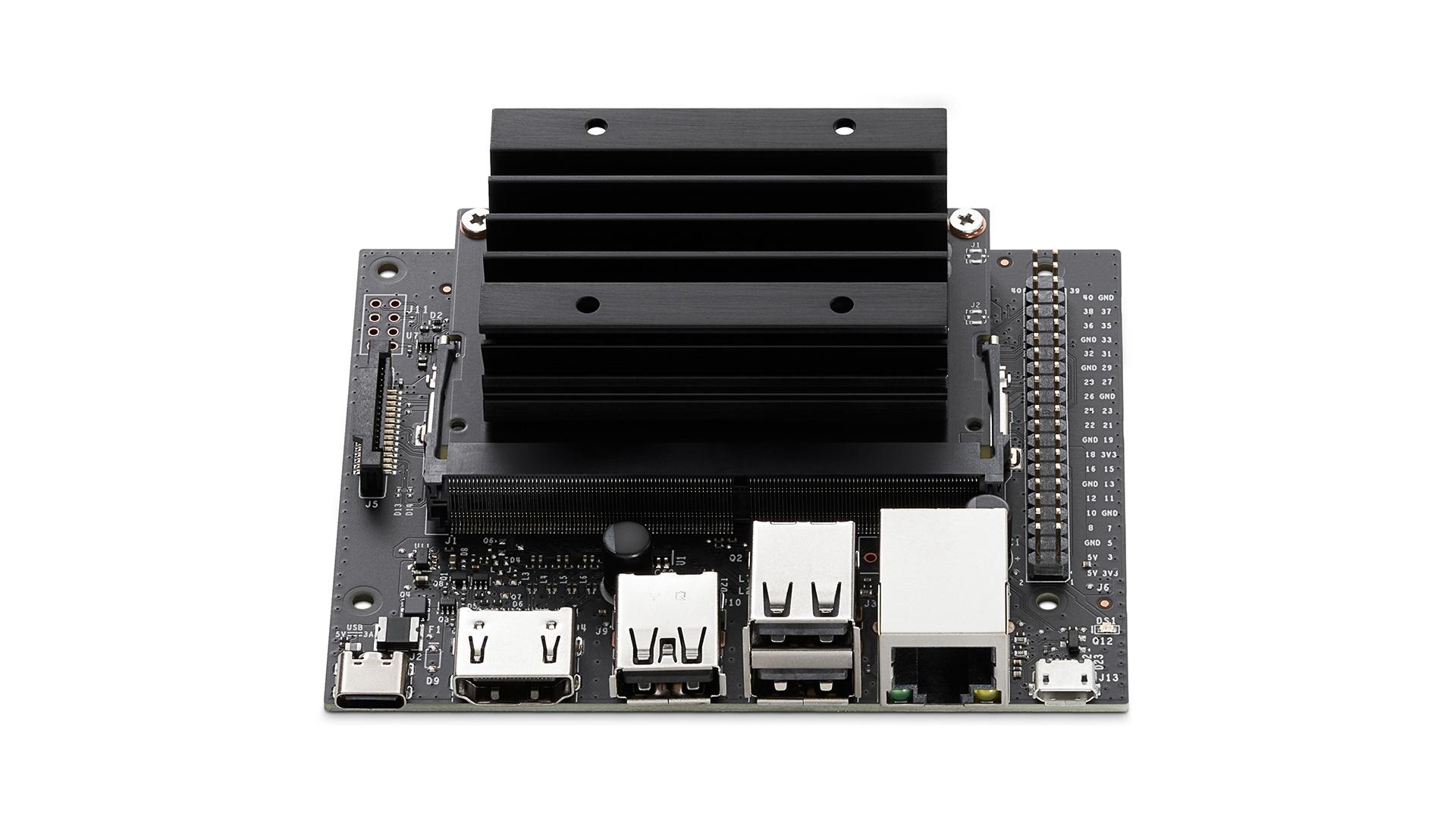 NVIDIA Jetson Nano 2GB Dev Kit