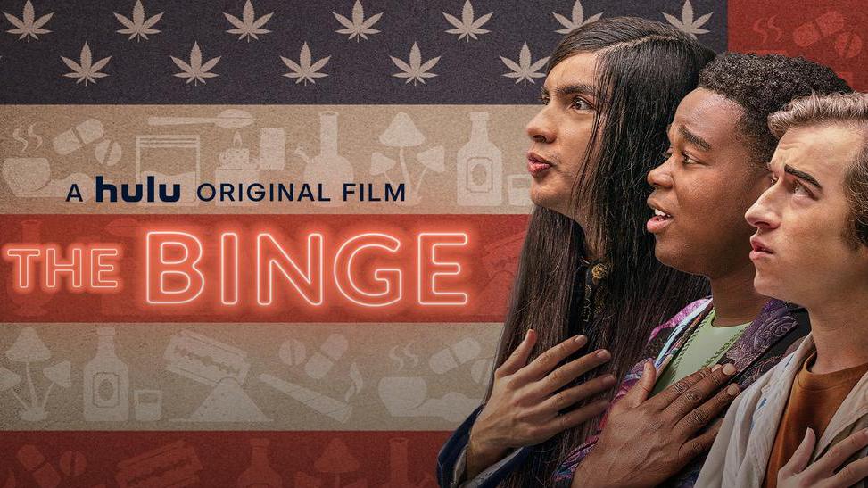 The Binge funny movies on Hulu