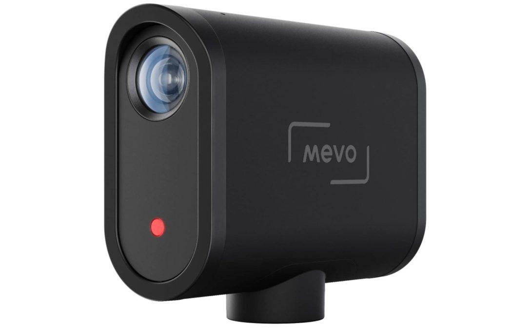 best webcam mevo start
