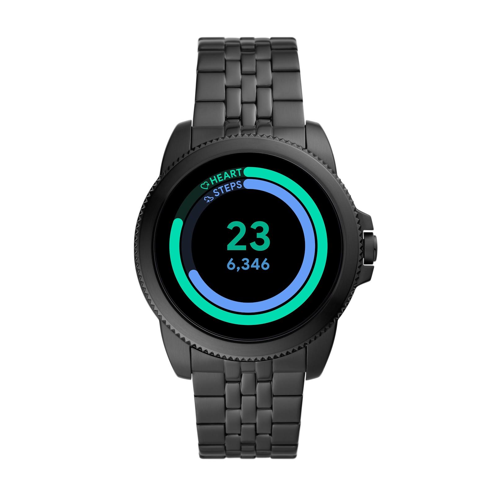 fossil gen 5e smartwatch mens 2