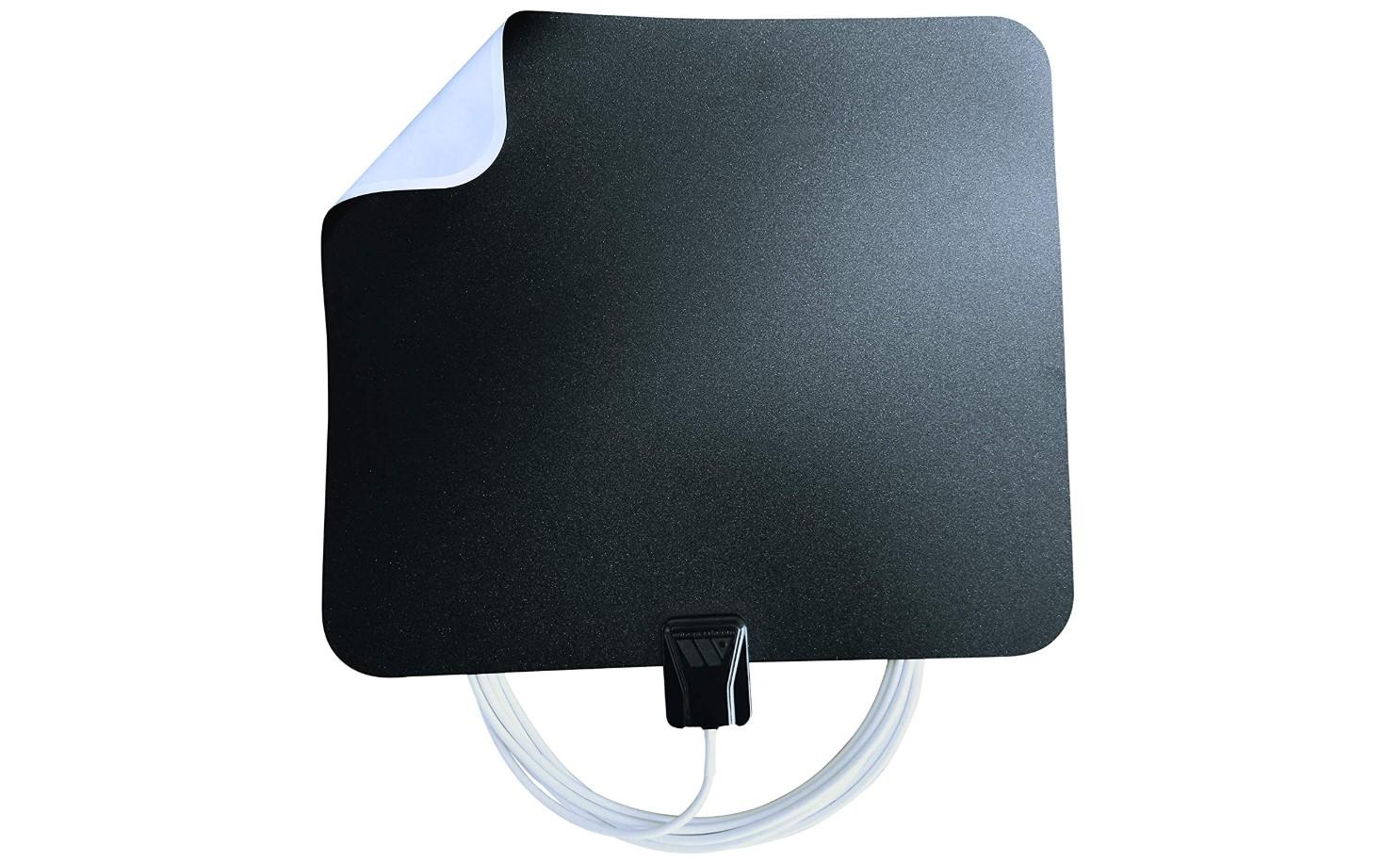 hdtv antenna winegard flatwave amped