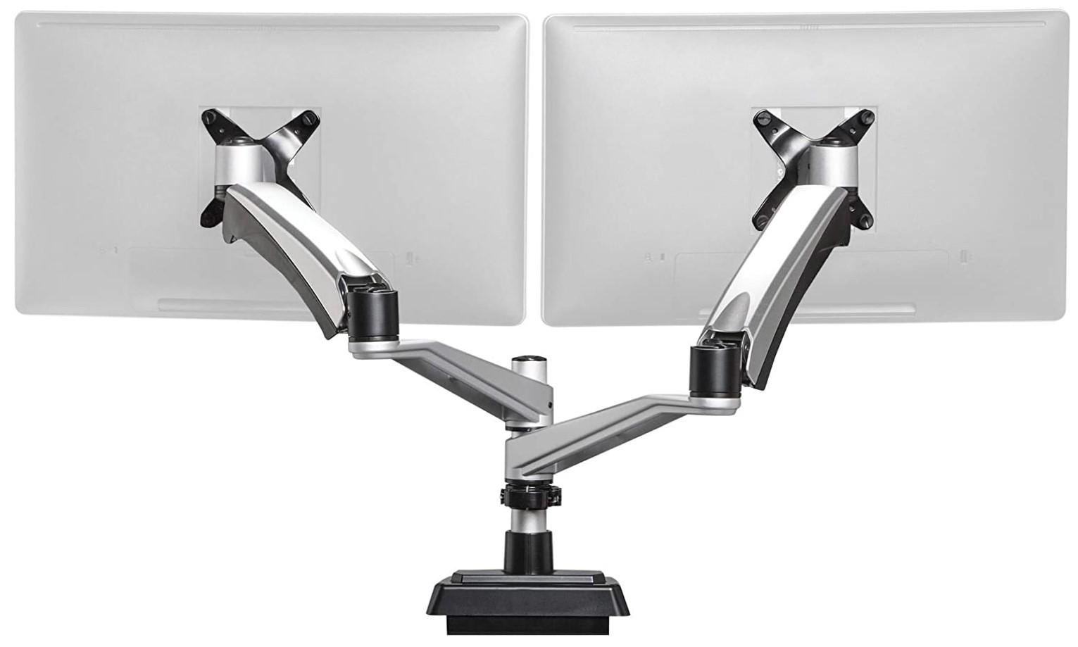 monitor arm vari dual