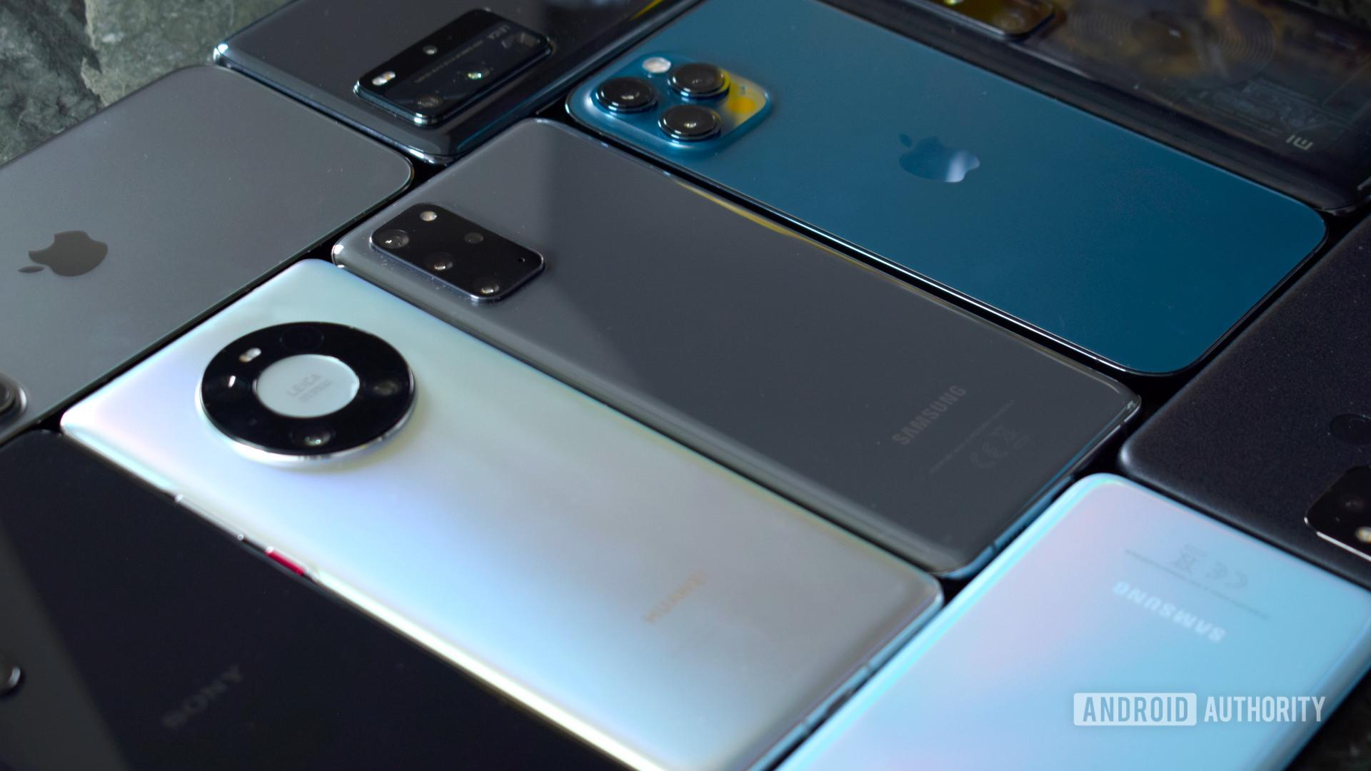 Best Smartphones 6 EOY 2020