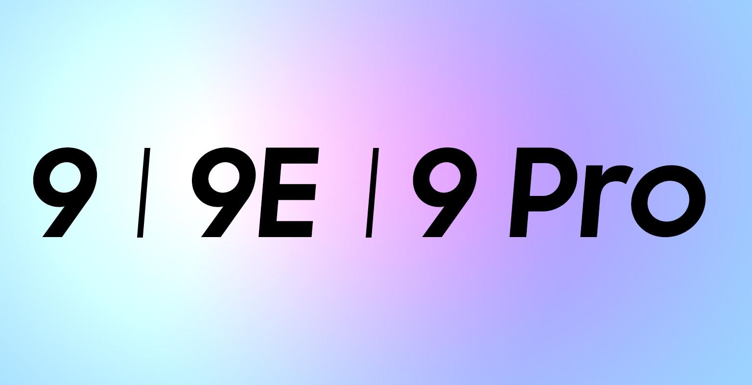 OnePlus 9E Max Jambor