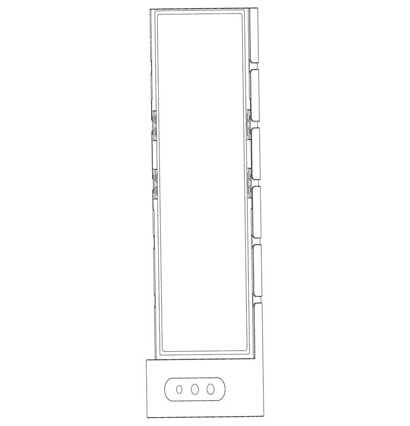 Oppo block phone patent 1 image 3