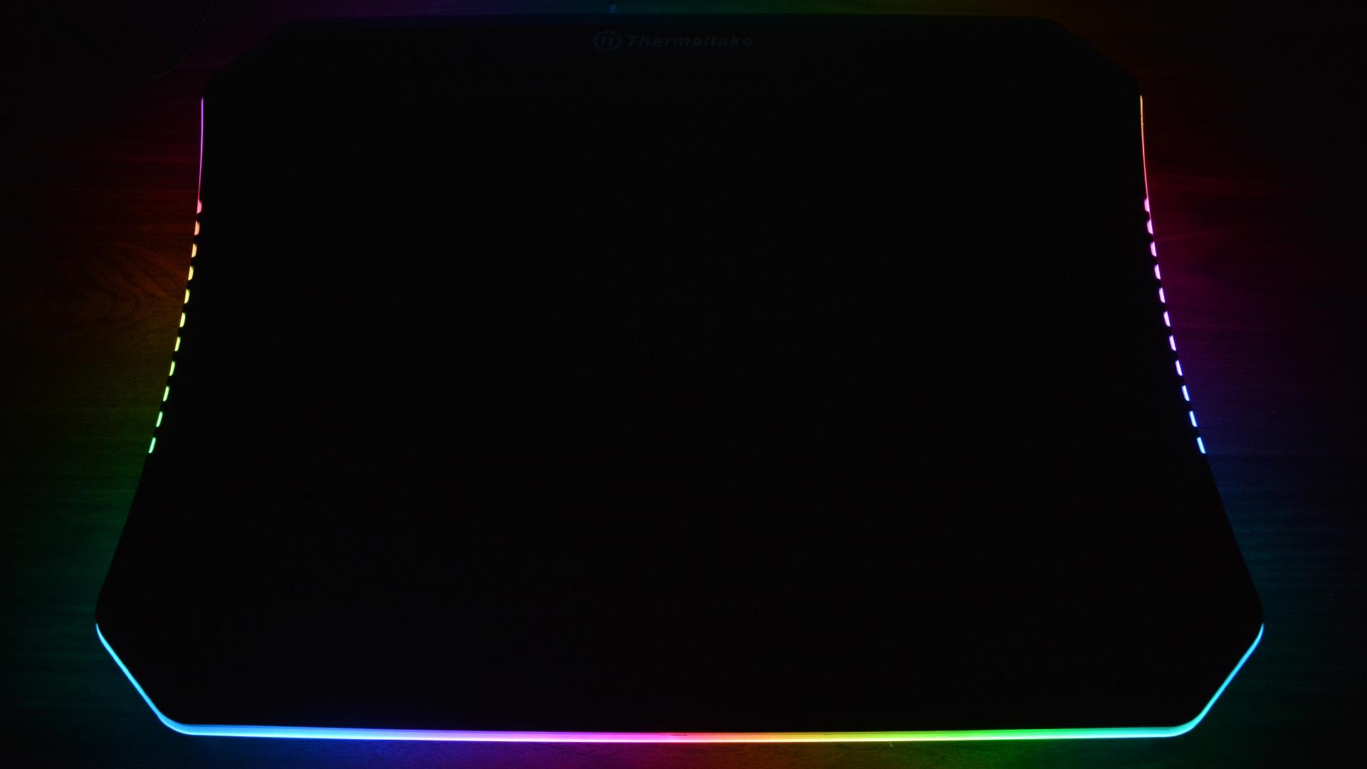 Thermaltake Massive 20 RGB lights