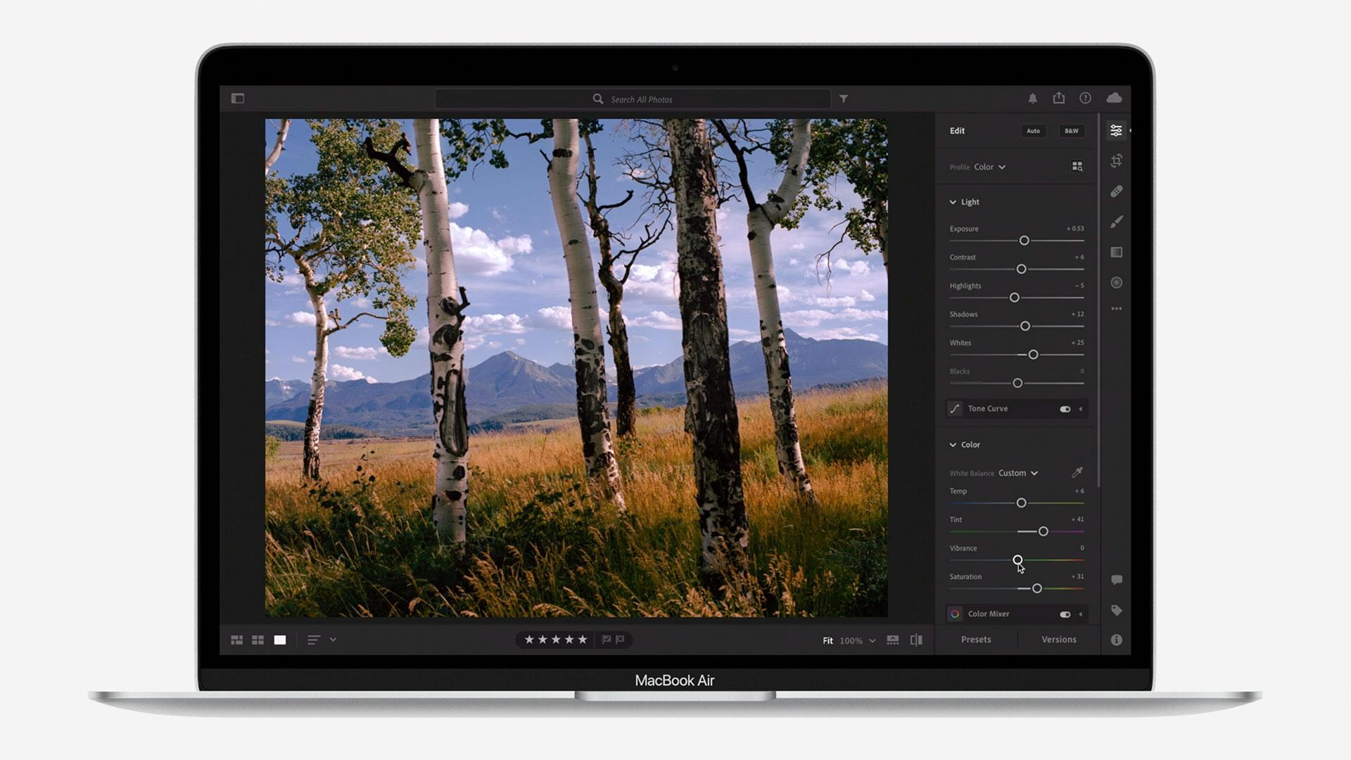 apple macbook air arm