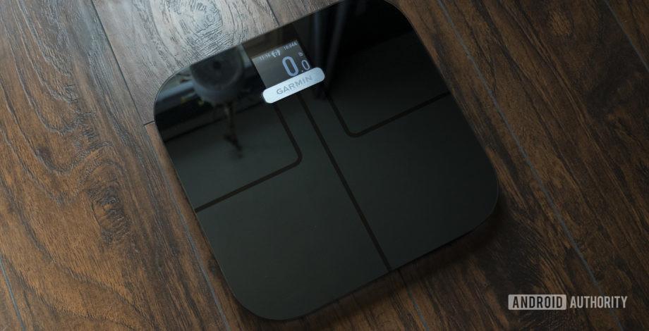 Garmin Index S2 smart scale review