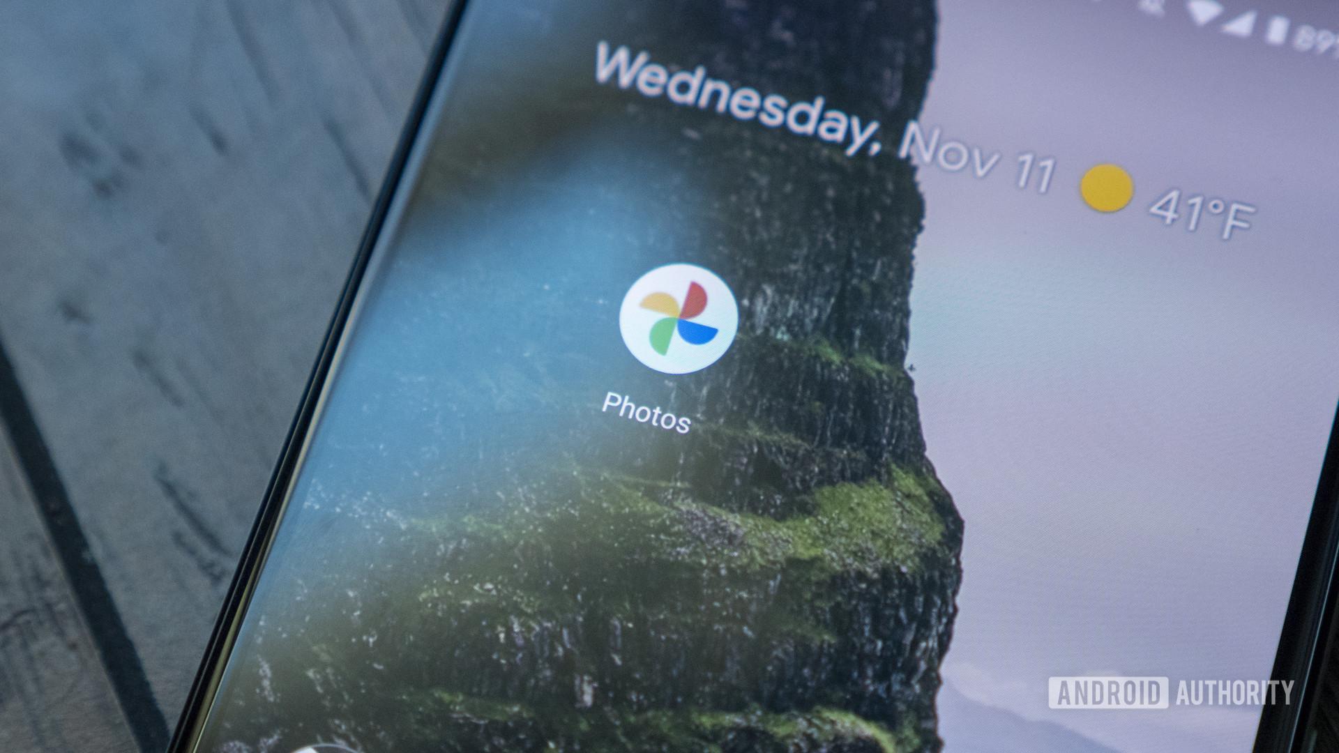 google photos app icon logo google pixel 5 1