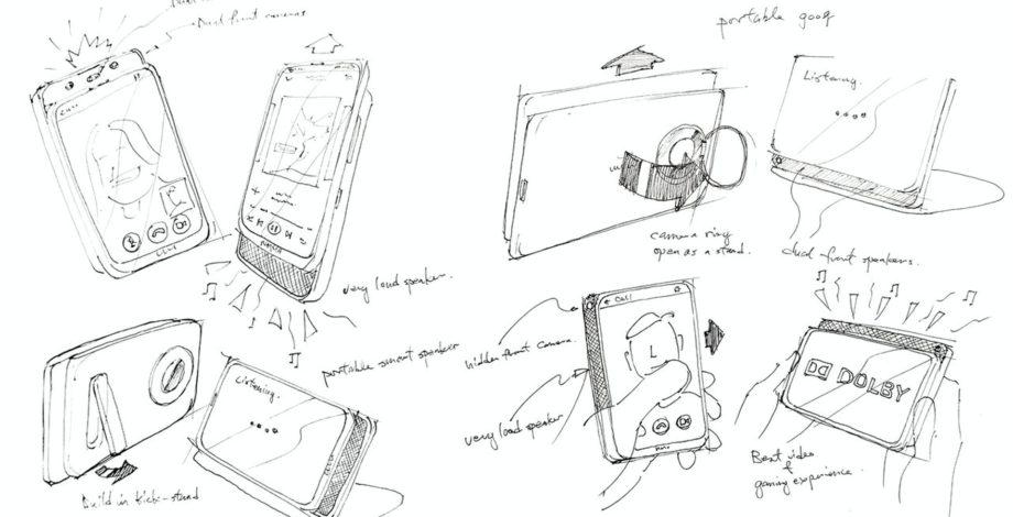 HMD built a modern, sliding Nokia N95 concept: Would you buy it?