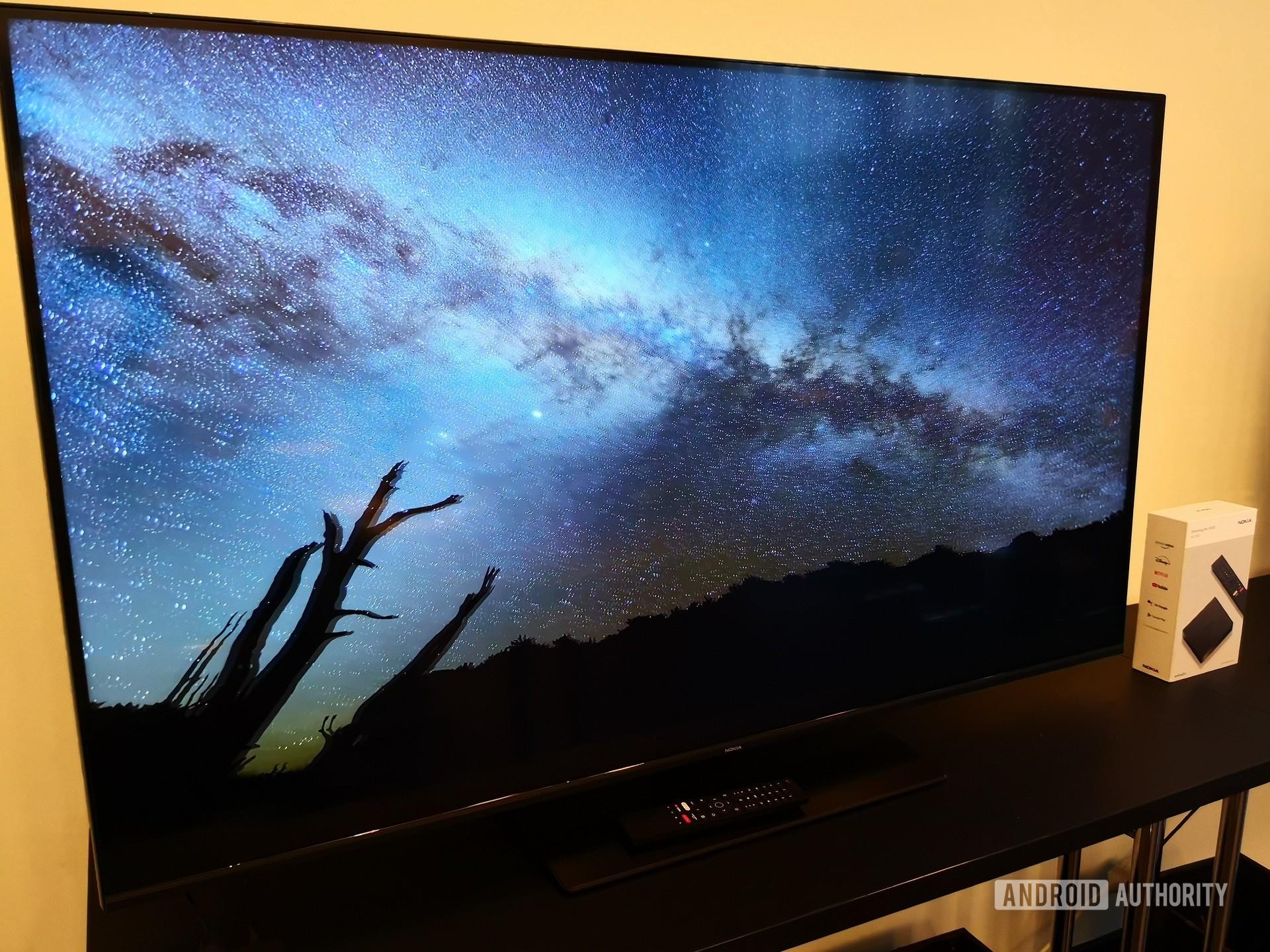 nokia tv and streaming box 1