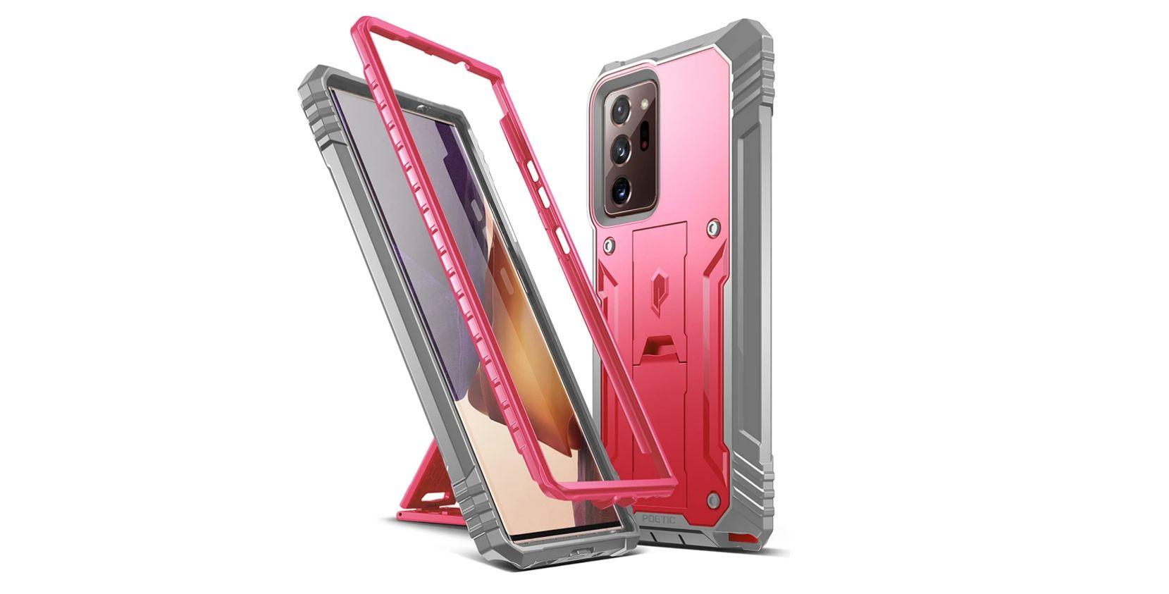 best poetic phone cases