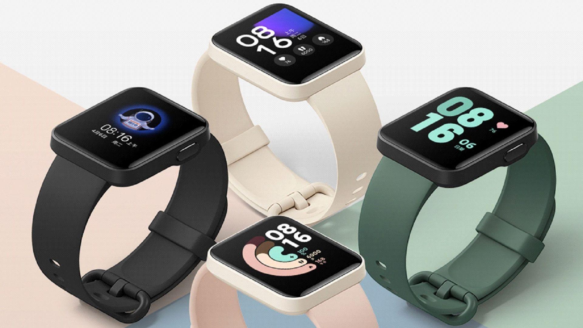 redmi watch feature 1