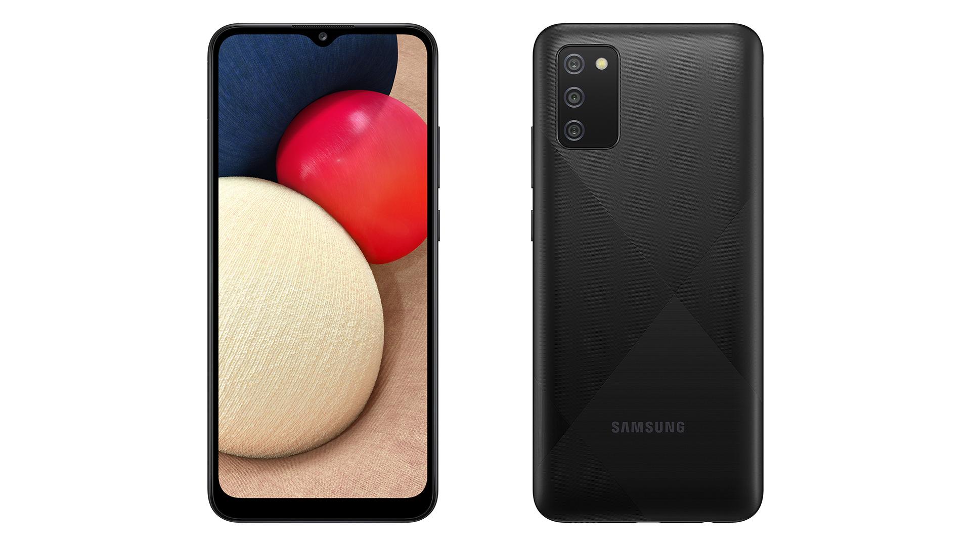 samsung galaxy a02s - cheap samsung phones