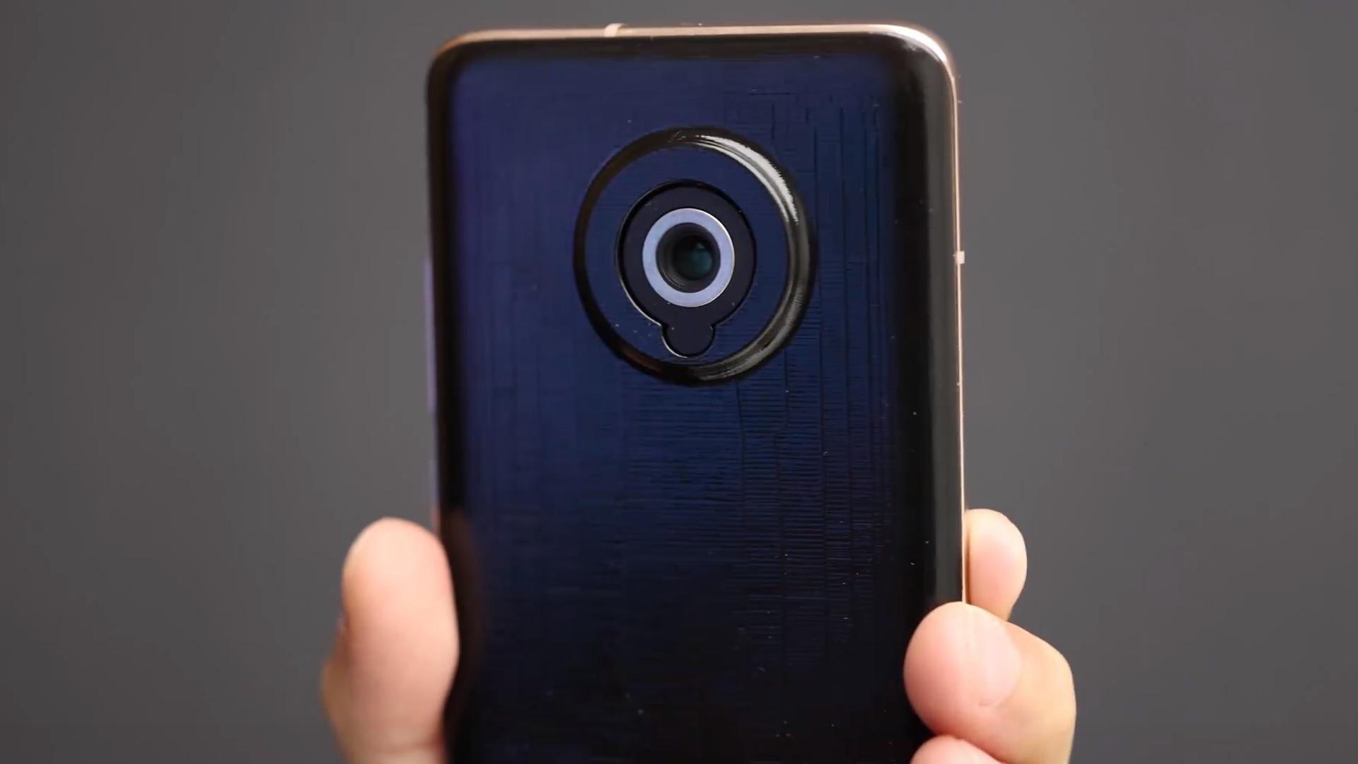 xiaomi telephoto lens phone 1