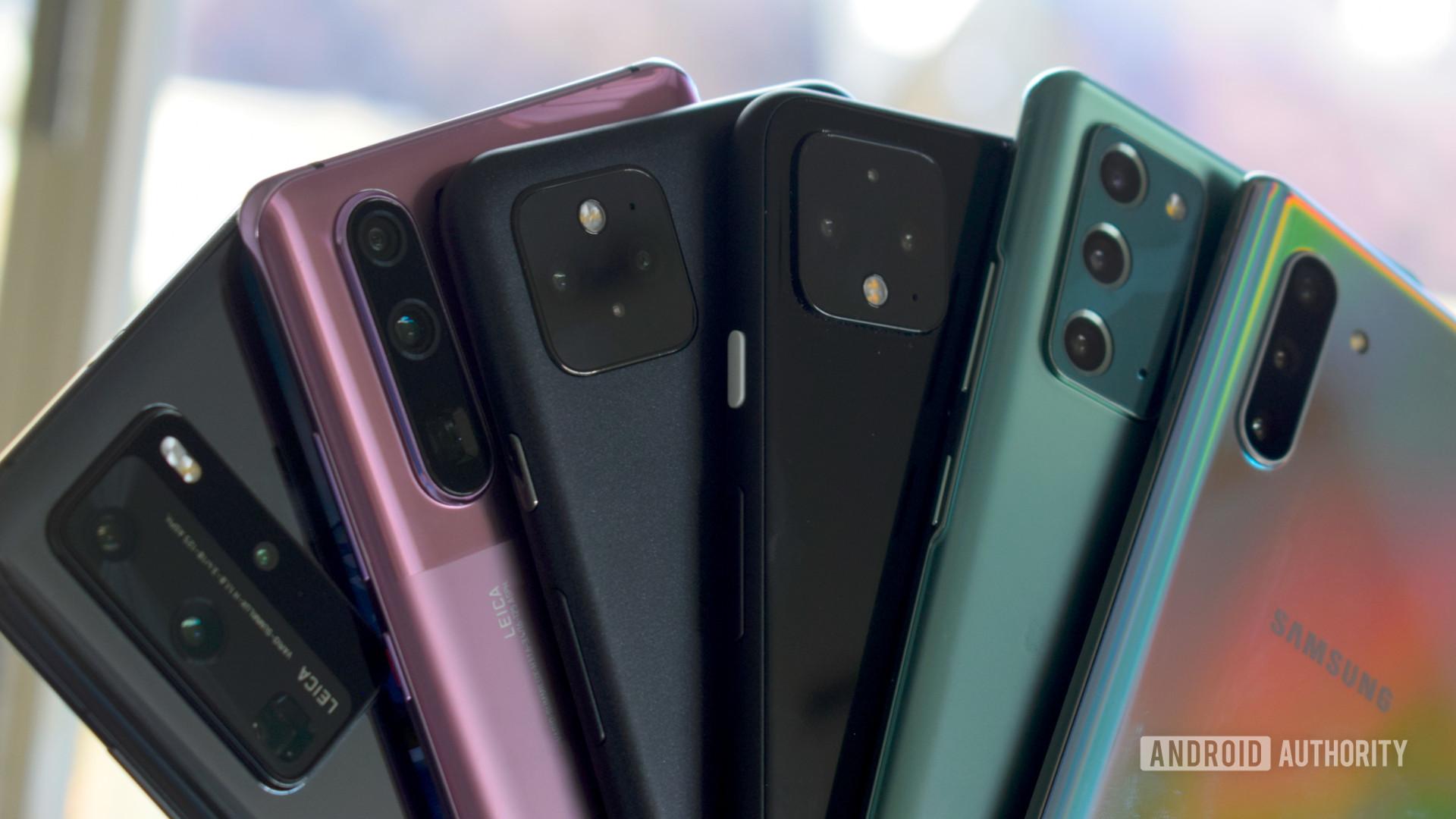 2019 vs 2020 camera phones 3