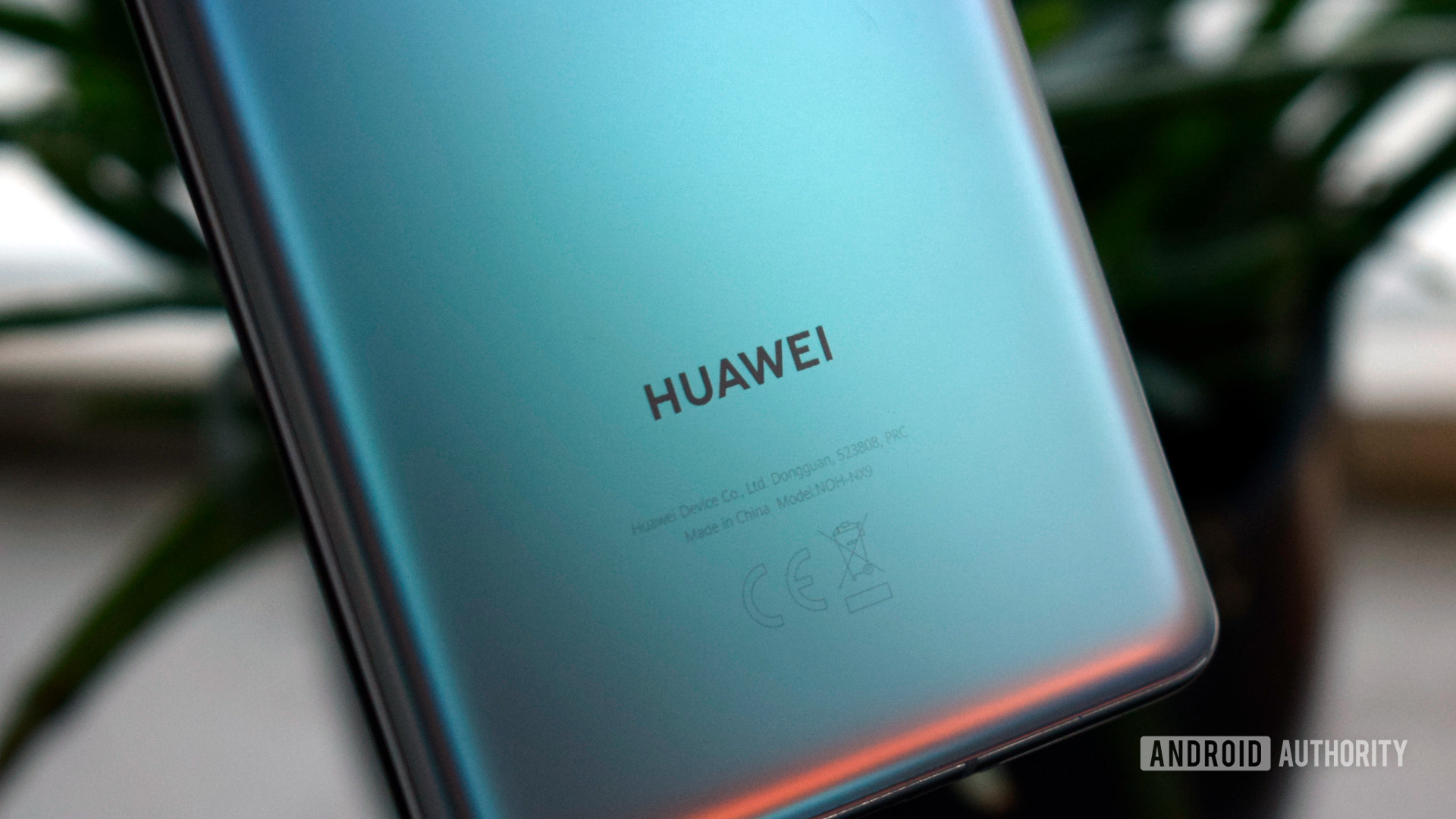 upcoming huawei android phone