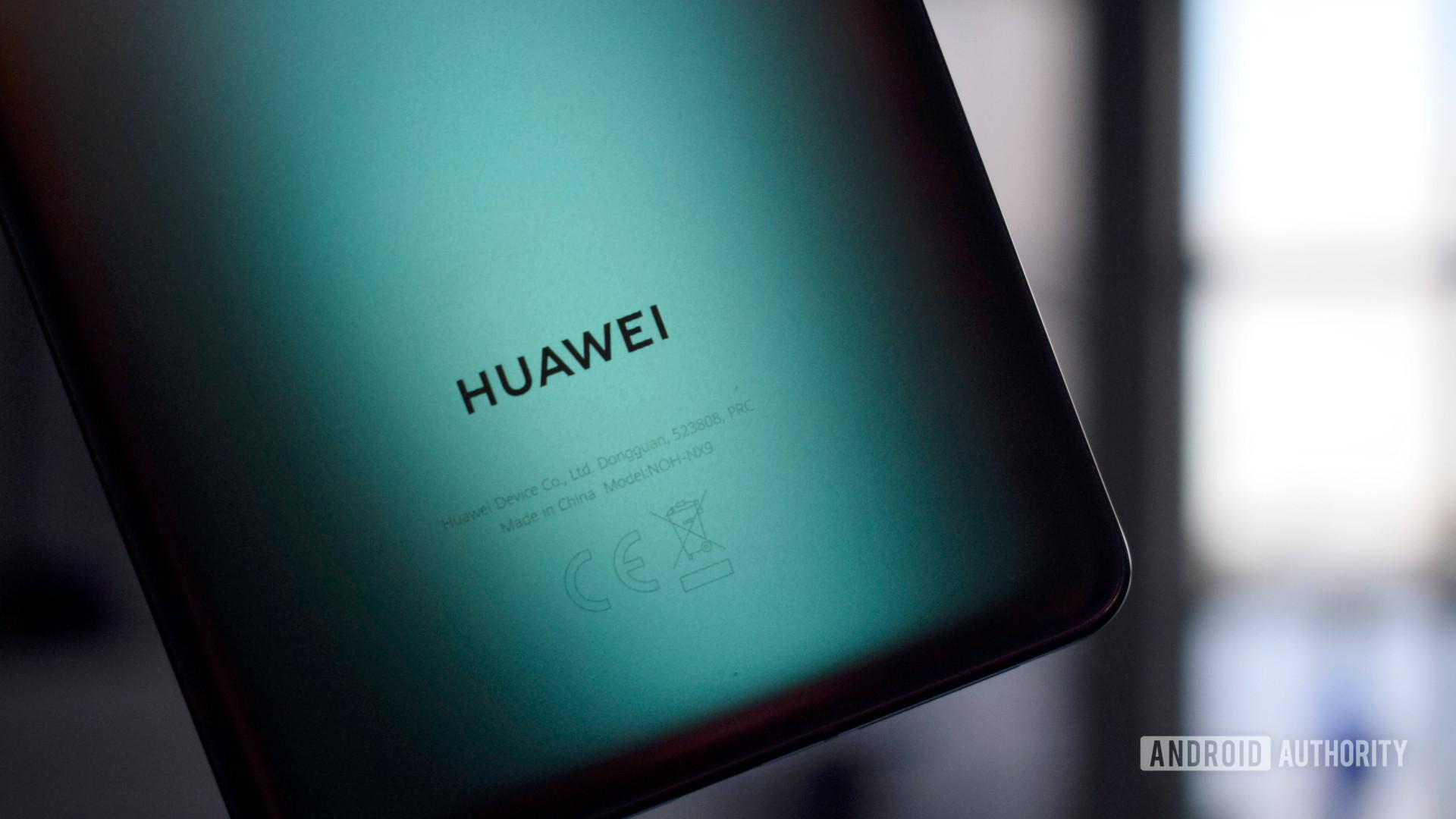 Huawei Logo 2020 2