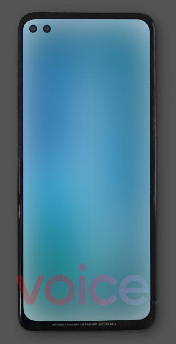 Motorola Nio Leak