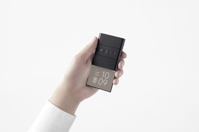 Oppo Slide phone concept 4
