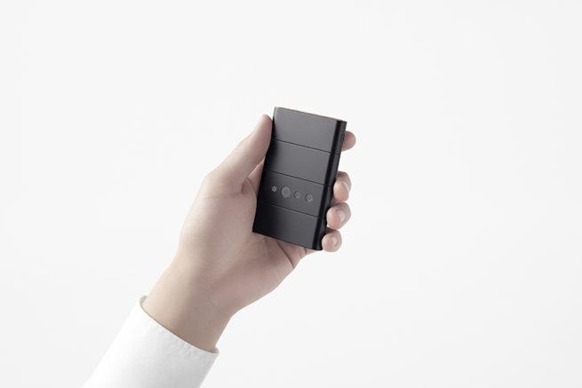 Oppo slide phone cocept 2