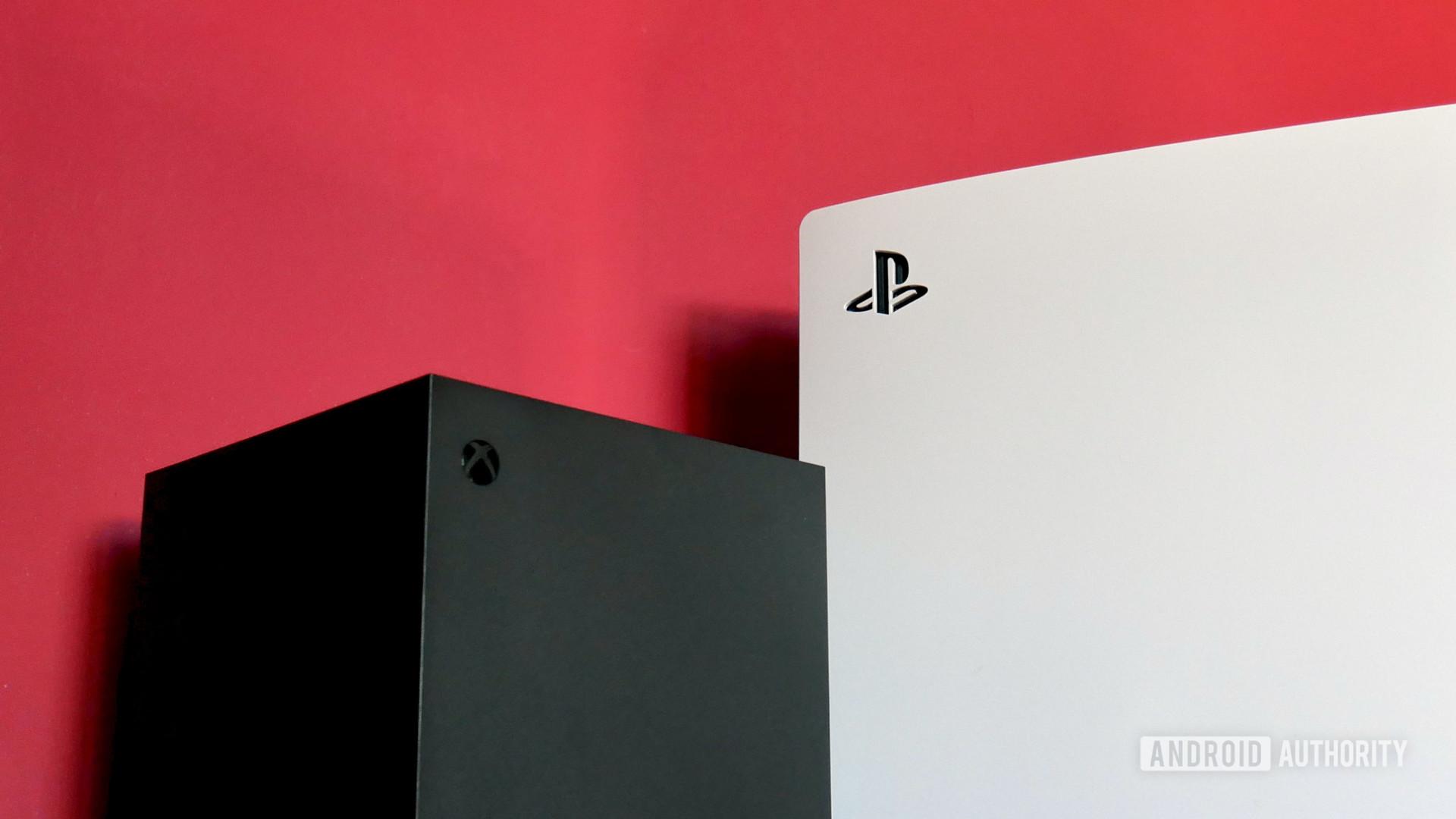 ps5 vs xbox series x logo 2