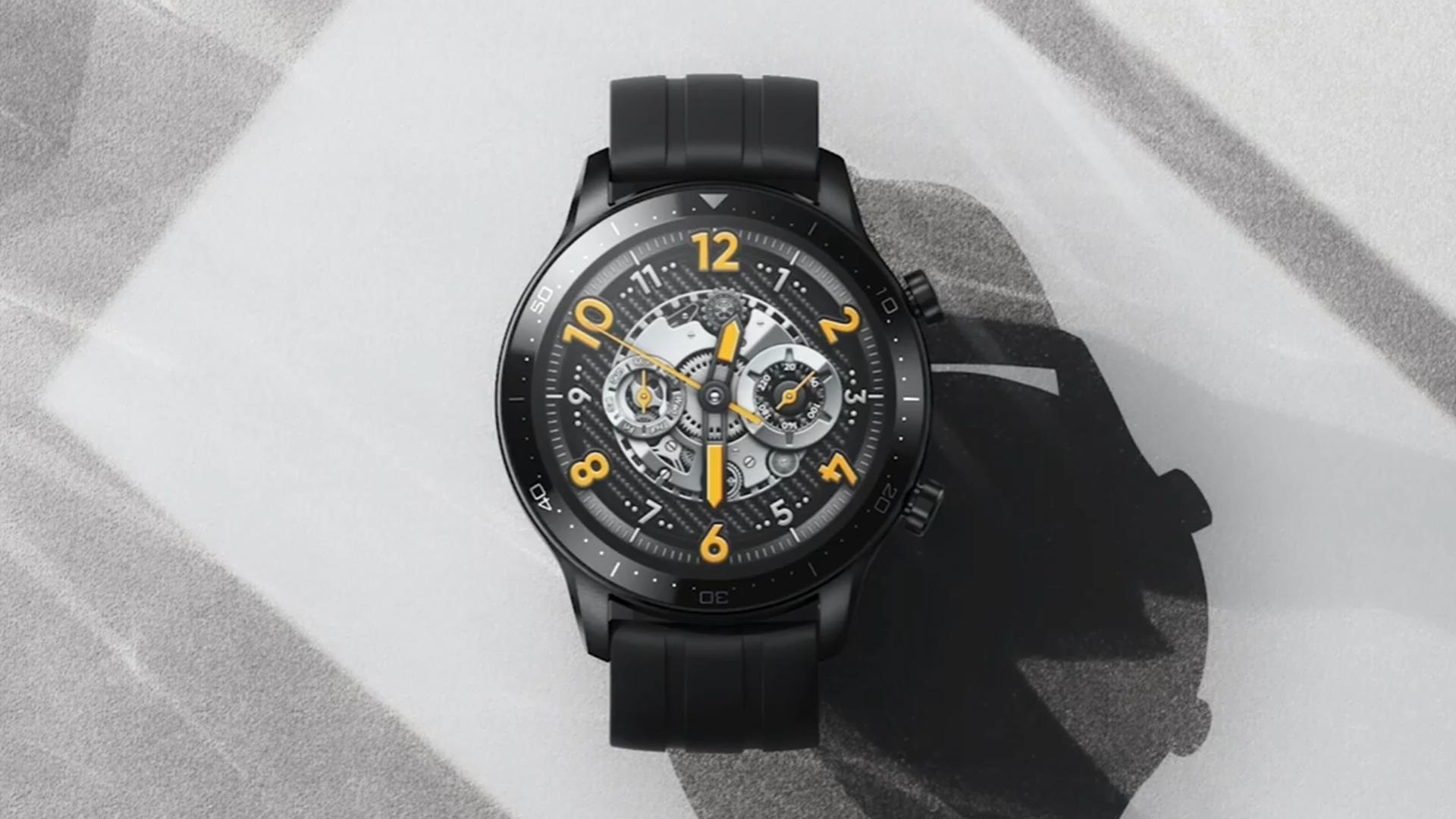 realme watch s pro 1