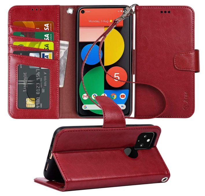 wallet cases arae