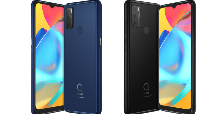 TCL launches more cheap Alcatel phones: Need a burner device?