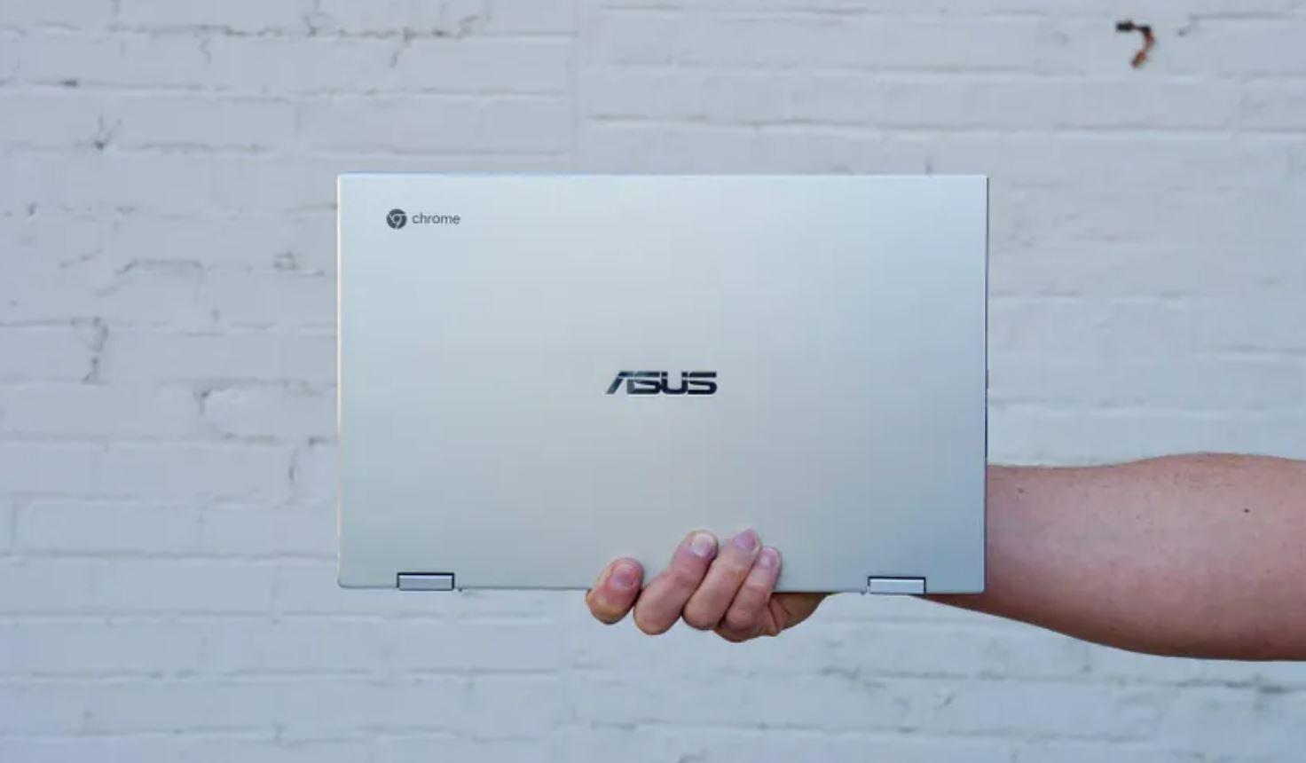Asus Flip 433 Chromebook