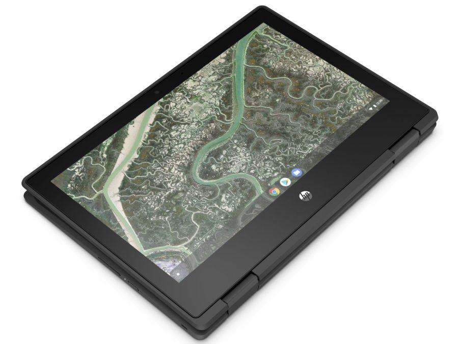 HP Chromebook x360 11MK G3 EE 1