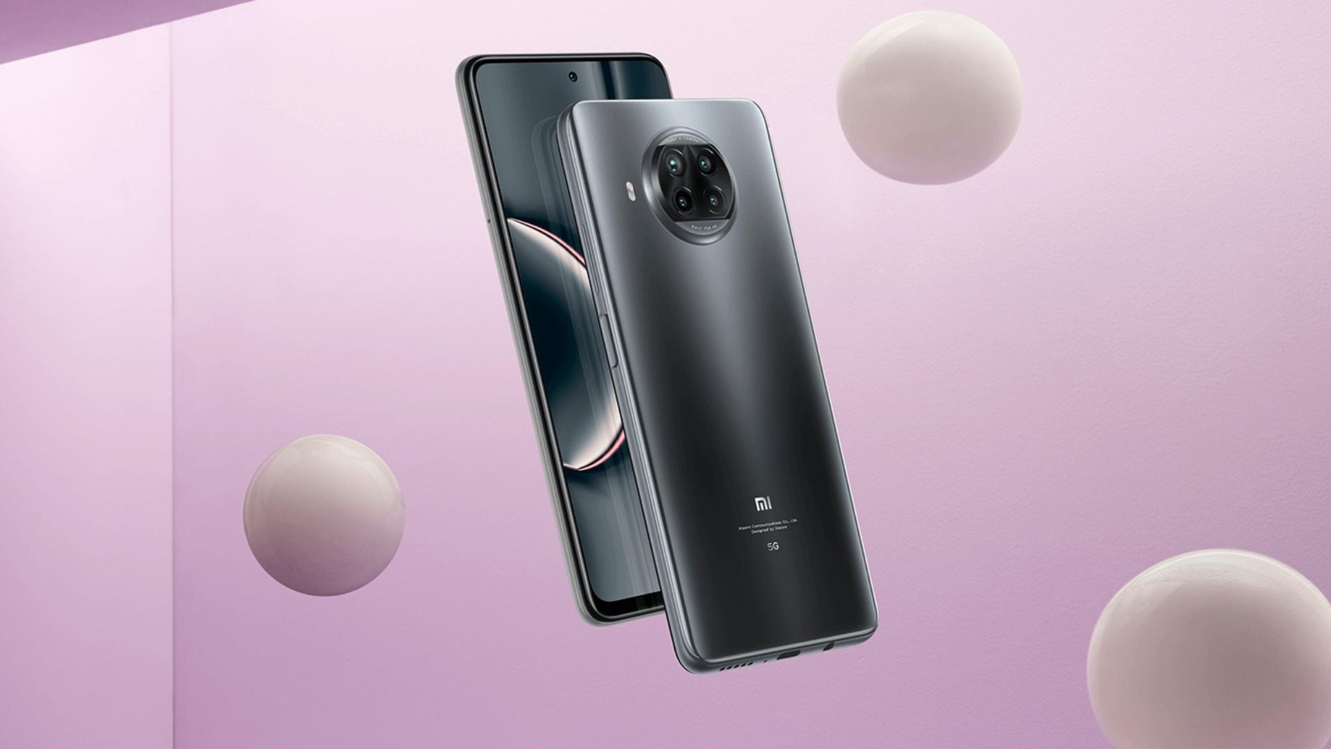 Xiaomi Mi 10i 2
