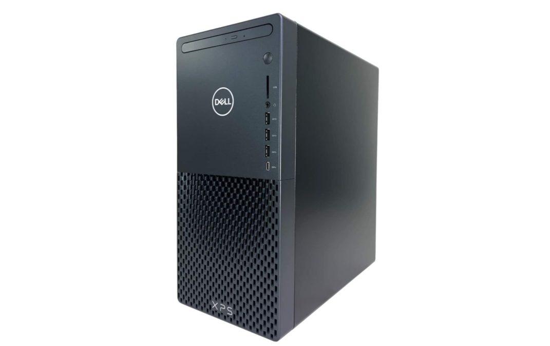 best desktops dell xps