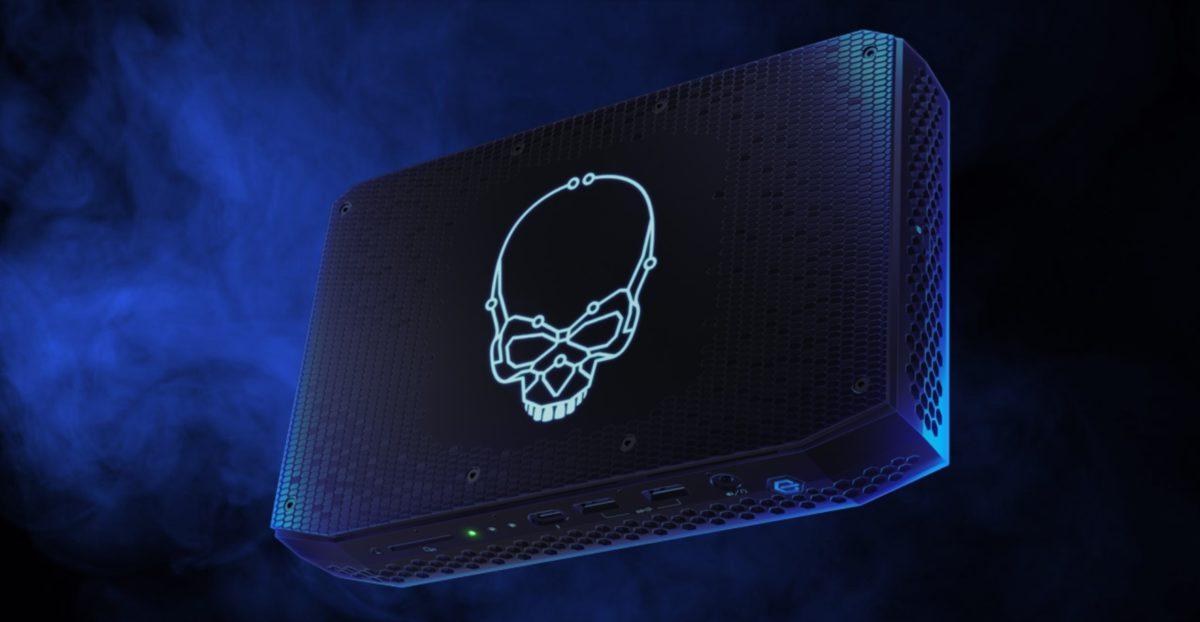best desktops intel nuc 11