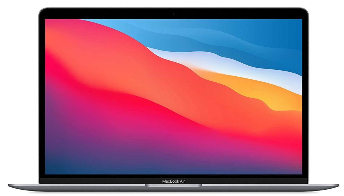 best laptops macbook air m1