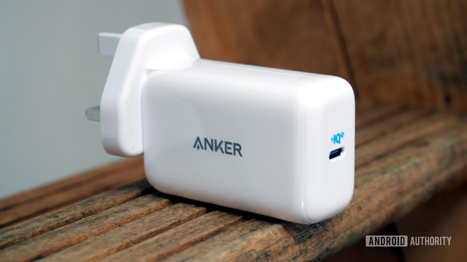 Anker PowerPod III Pod profile