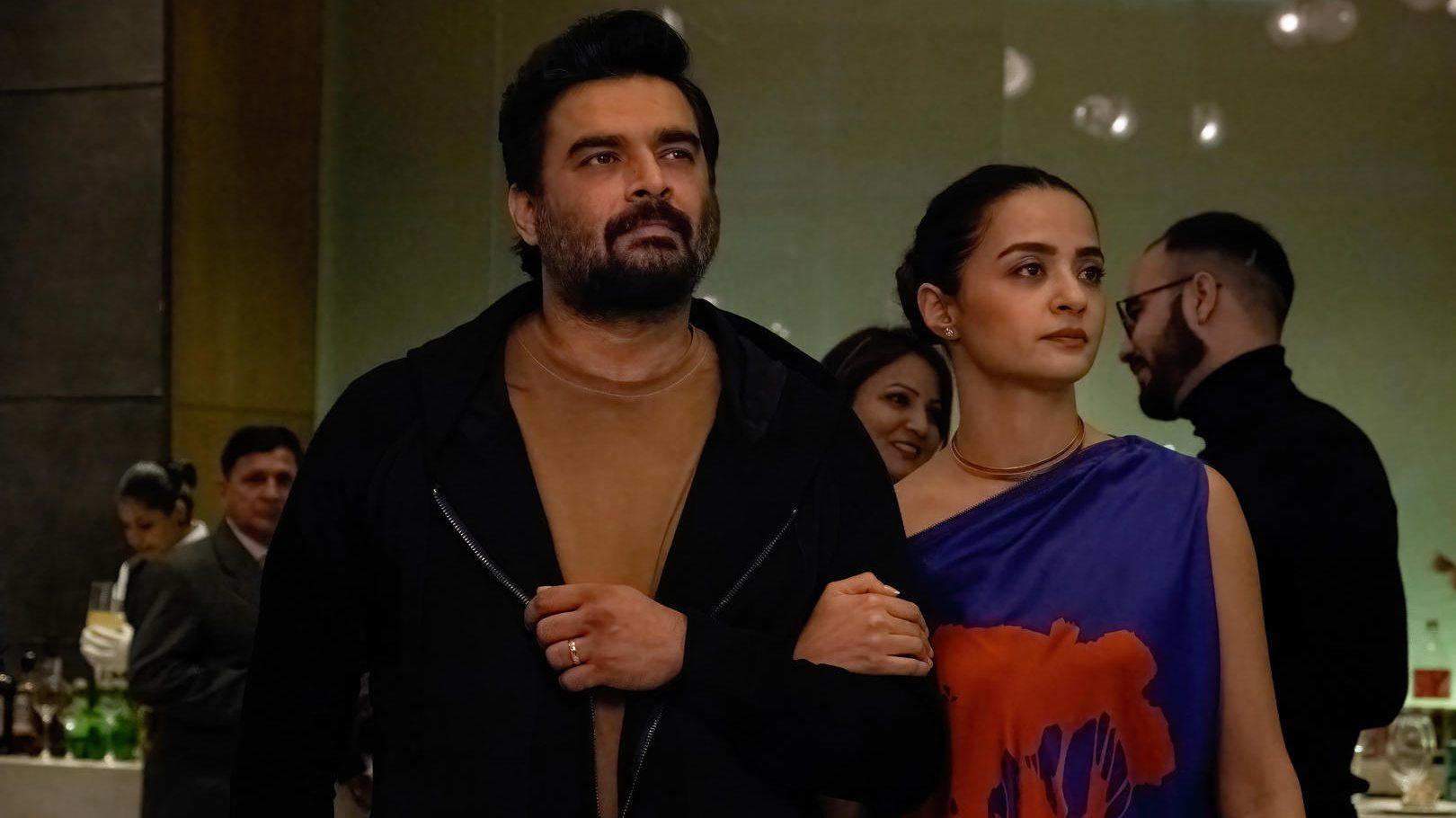 Decoupled Upcoming Netflix Indian original series