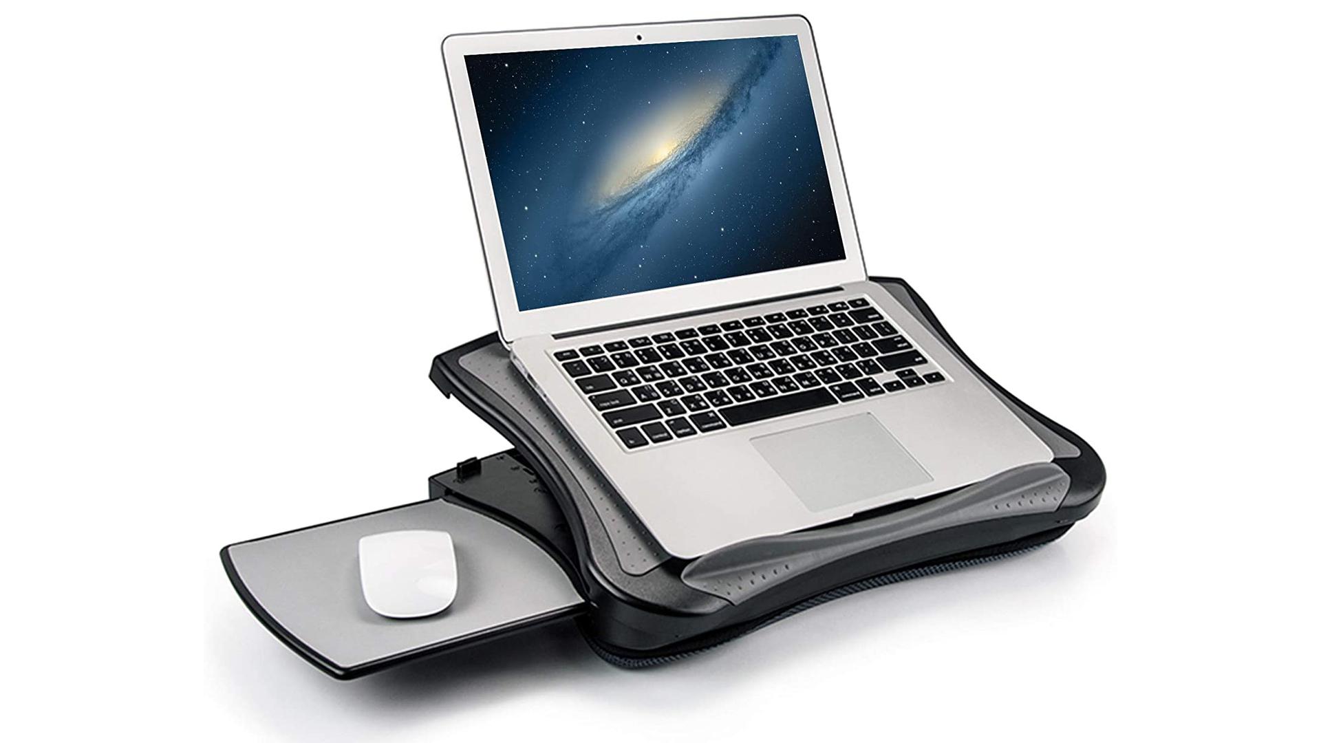 Max Smart Laptop Lap Pad