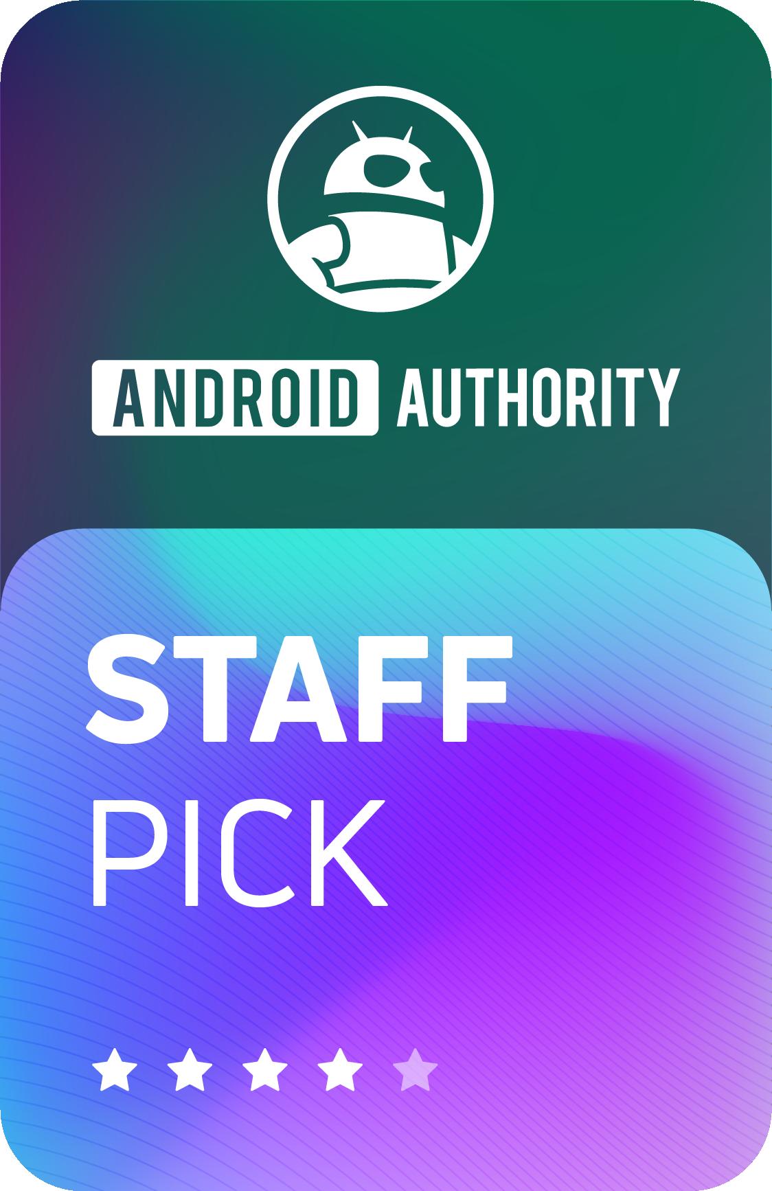 Staff Pick - 4 Star