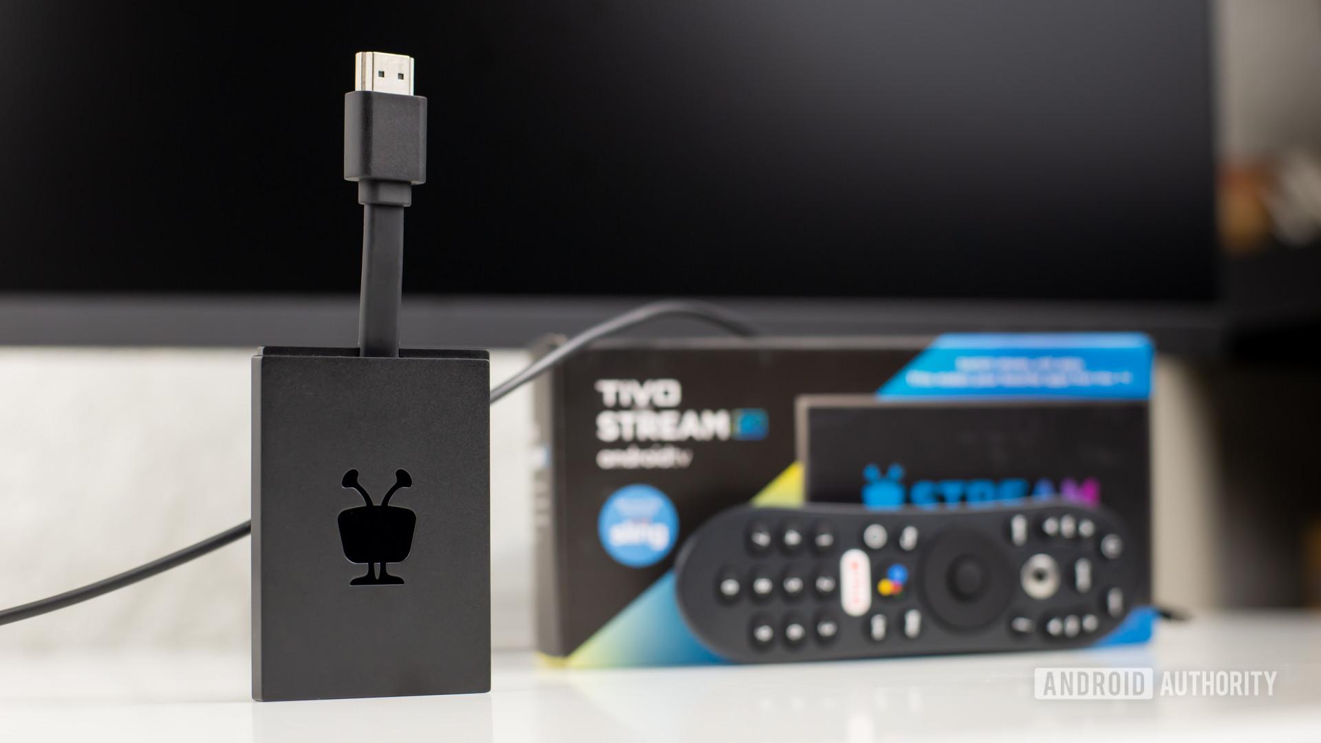TiVo Stream 4K 3