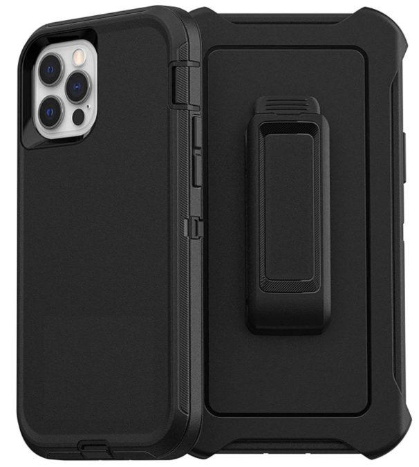 iphone 12 otterbox defender