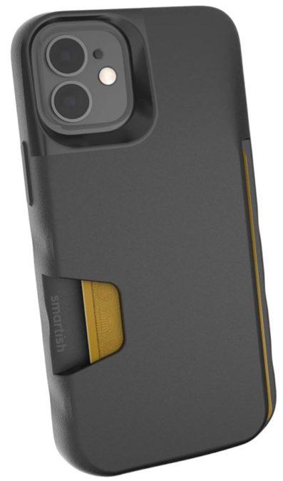 iphone 12 mini smartish wallet slayer