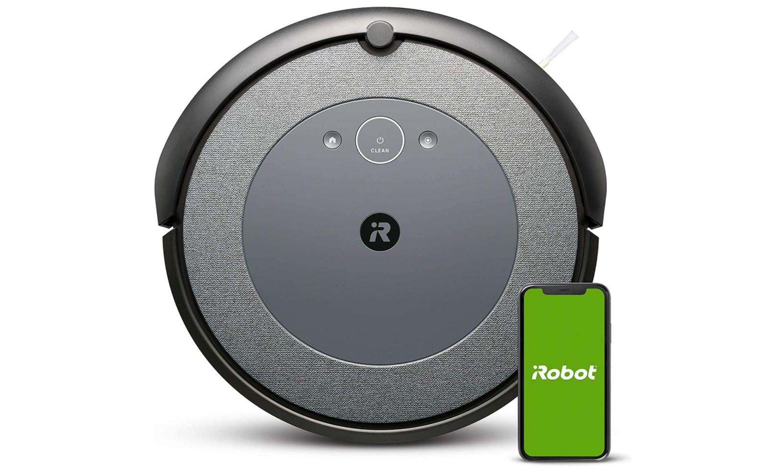 robot vacuum roomba i3