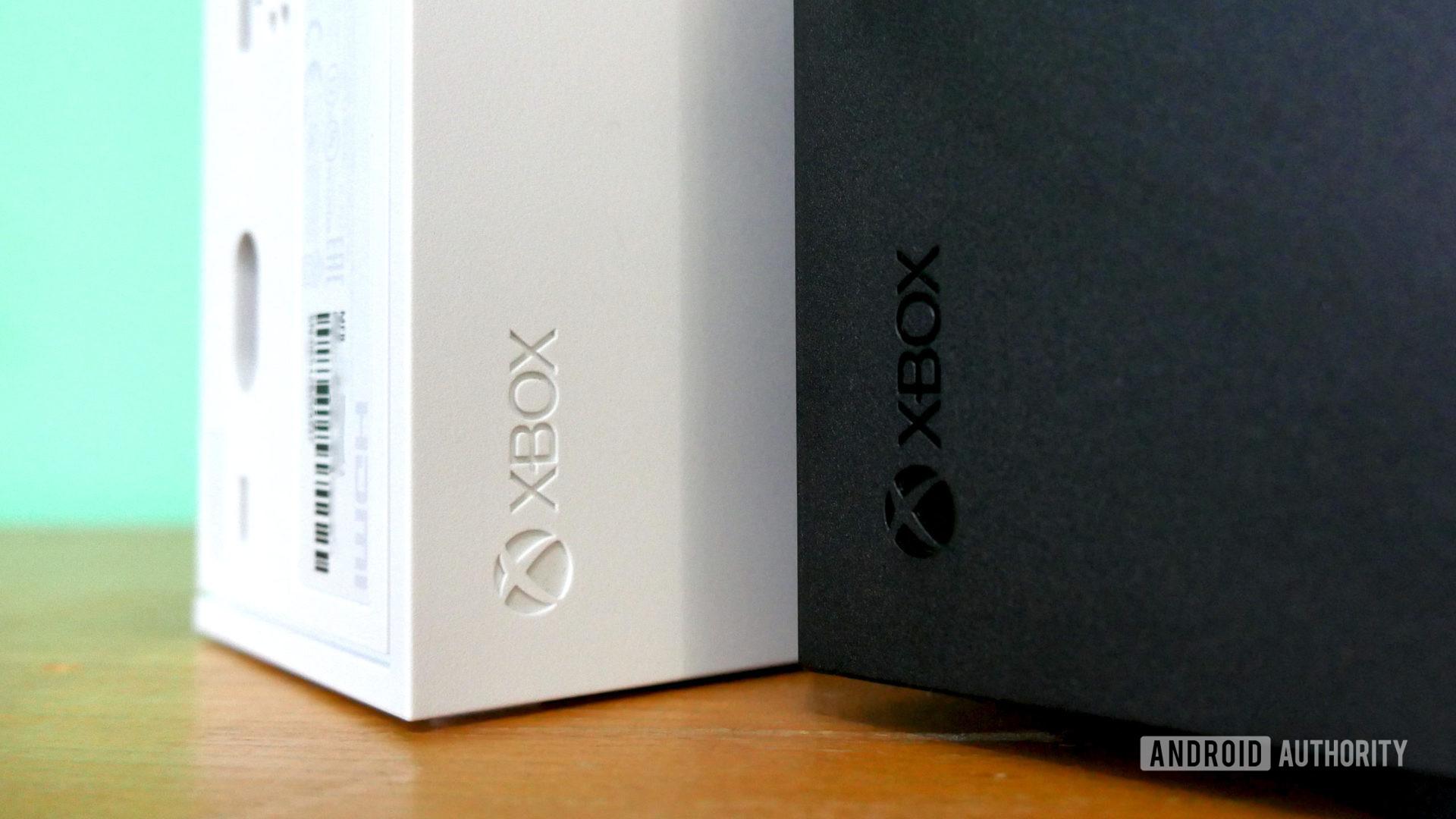 xbox series x vs series s logo 2