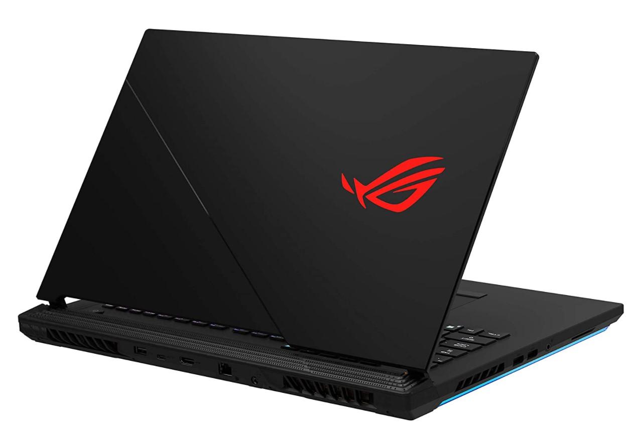 2080 laptop asus rog strix scar