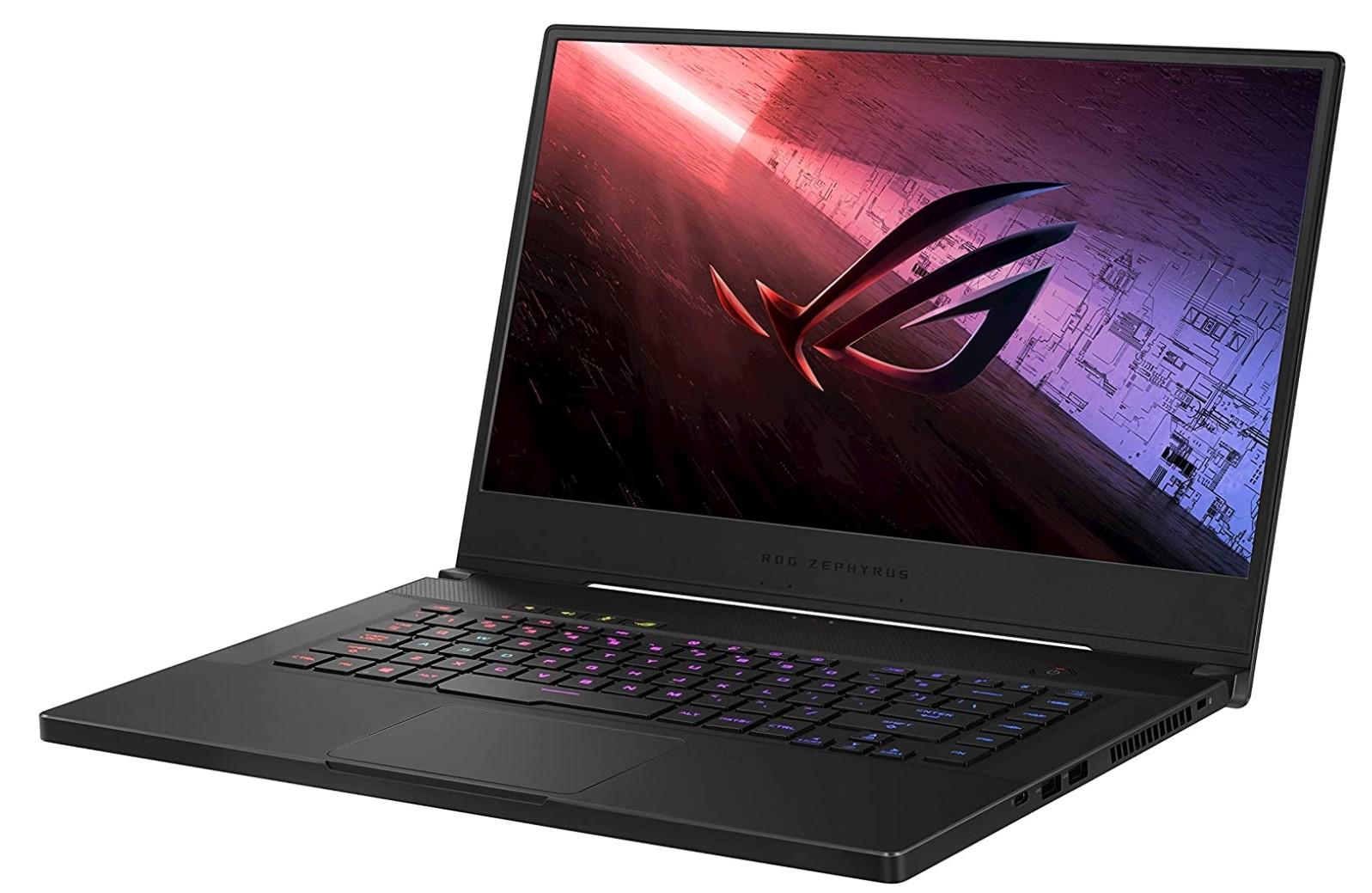 2080 laptop asus rog zephyrus